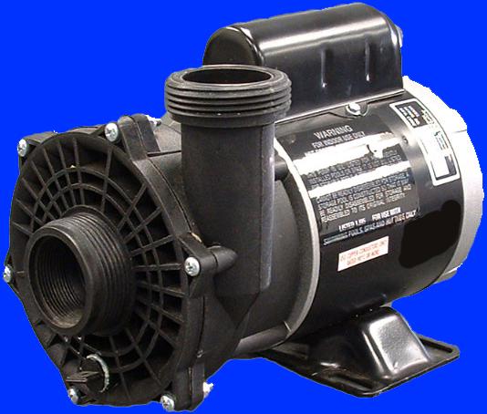 Energy Efficient Spa Pump, Energy Efficient Hot Tub Pump