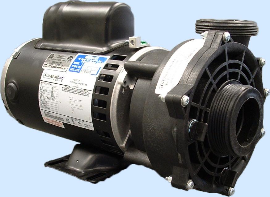 Hot Tub Pump 4hp For  249 99 Free Freight  Spa Pump 4hp