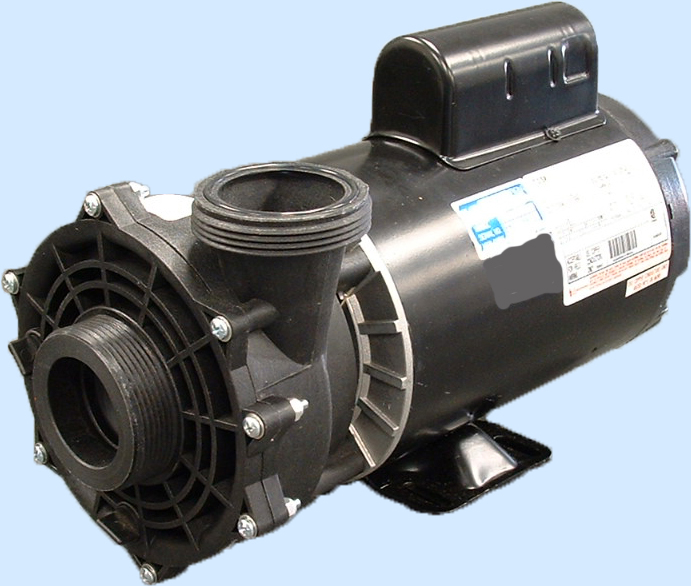 Spa Pump $126.95 Free Freight Factory Direct Why Pay